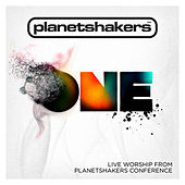 One de Planetshakers