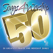 Songs 4 Worship 50 von Various Artists