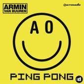 Ping Pong by Armin Van Buuren