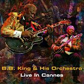 Live in Cannes (Live in Cannes) de B.B. King