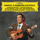 Rossini: The Barber of Seville (Highlights) by Chamber Orchestra of Europe