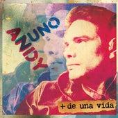 Mas De Una Vida by Andy Zuno