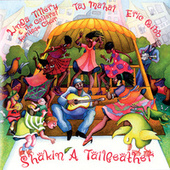 Shakin' A Tailfeather by Various Artists