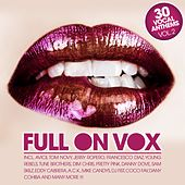 Full On Vox, Vol. 2 by Various Artists