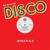 Do It Do It Disco - EP di Myron & E