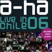 Live in Chile 06 de a-ha