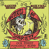 Outcasts of Sobriety de Various Artists