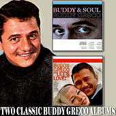 Buddy & Soul / Let's Love! by Buddy Greco