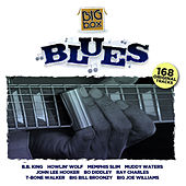 Big Box of Blues de Various Artists