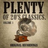 Plenty of 20's, Vol. 1 von Various Artists