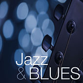 Jazz and Blues by Various Artists