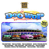 Big Box of Doo Wop von Various Artists