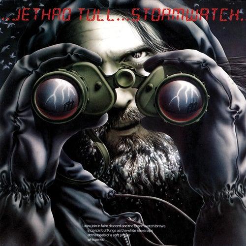 Stormwatch by Jethro Tull