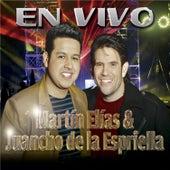 El Gran Martin Elias & Juancho de la Espriella (En Vivo) de El Gran Martín Elías