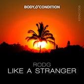 Like A Stranger von Rod G.