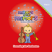 Learning the Orchestra by Majors for Minors