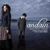 Beautiful Things [Remixes] by Andain