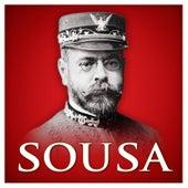 Sousa (Red Classics) de The Parade Brass Symphony Orchestra