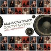 Cars That Go Boom (Virgo Brothers Remix) de Champaign