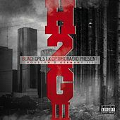 H2G III (Houston to Germany) [Blac Forest & Optimo Radio Presents] de Various Artists
