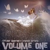 Leeloop Surfing, Vol. 1 by Various Artists