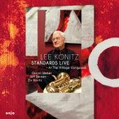 Standards Live at the Village Vanguard by Lee Konitz