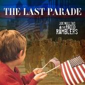 The Last Parade von Joe Mullins