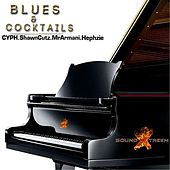 Blues & Cocktails by Various Artists