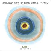 Grit by Podington Bear