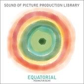 Equatorial by Podington Bear