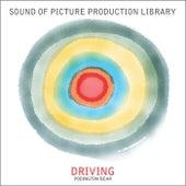Driving by Podington Bear