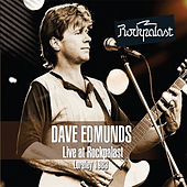 Live at Rockpalast - Loreley 1983 von Dave Edmunds