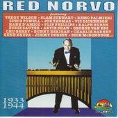 Red Norvo 1933-1944 de Red Norvo