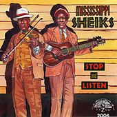 Stop And Listen by Mississippi Sheiks
