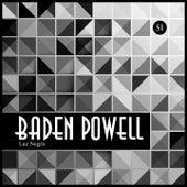 Luz Negra de Baden Powell