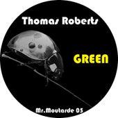 Green by Thomas Roberts
