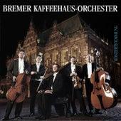 Die Dritte by Bremer Kaffeehaus-Orchester