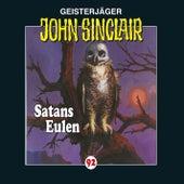 Folge 92: Satans Eulen von John Sinclair