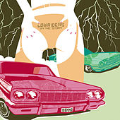 Lowriders On The Storm by Wammo