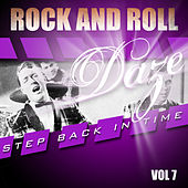 Rock and Roll Daze - Step Back in Time, Vol. 7 von Various Artists