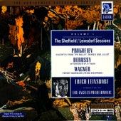 The Leinsdorf Sessions, Vol. I by Erich Leinsdorf