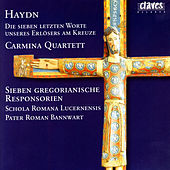 The Seven Last Words Of Our Savior On The Cross, Op. 51, Hob. III:50-56 by Various Artists