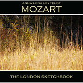 Mozart: The London Sketchbook by Anna Lena Leyfeldt