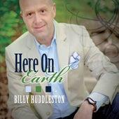 Here On Earth de Billy Huddleston
