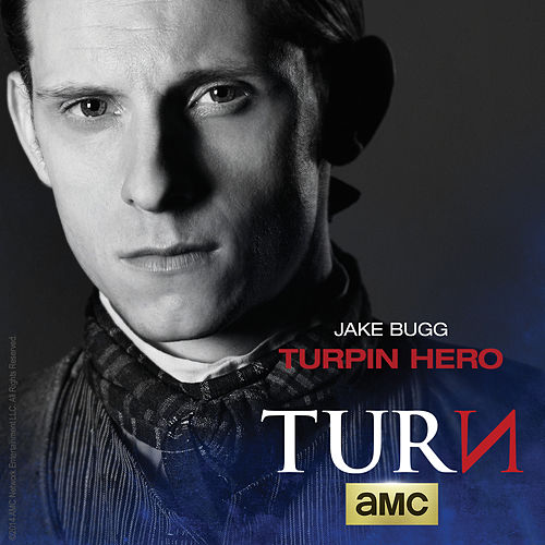 Turpin Hero by Jake Bugg