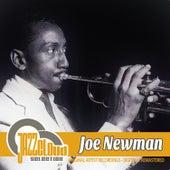 Joe Newman by Joe Newman