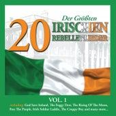 20 der Größten Irischen Rebellenlieder, Vol. 1 by Various Artists