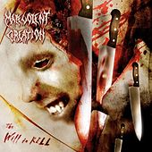 Will To Kill by Malevolent Creation