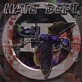Technical Difficulties by Hate Dept.
