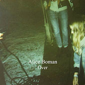 Over by Alice Boman